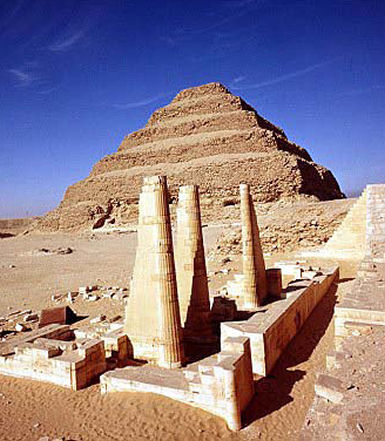 Djoser project
