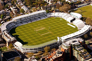 Lords Cricket Stadium