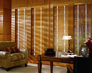 Build-in-blinds