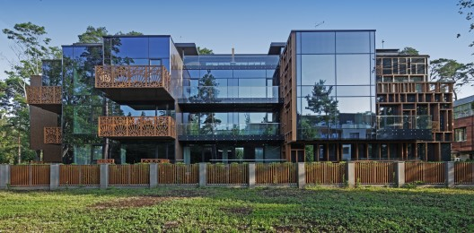Jurmala New Building
